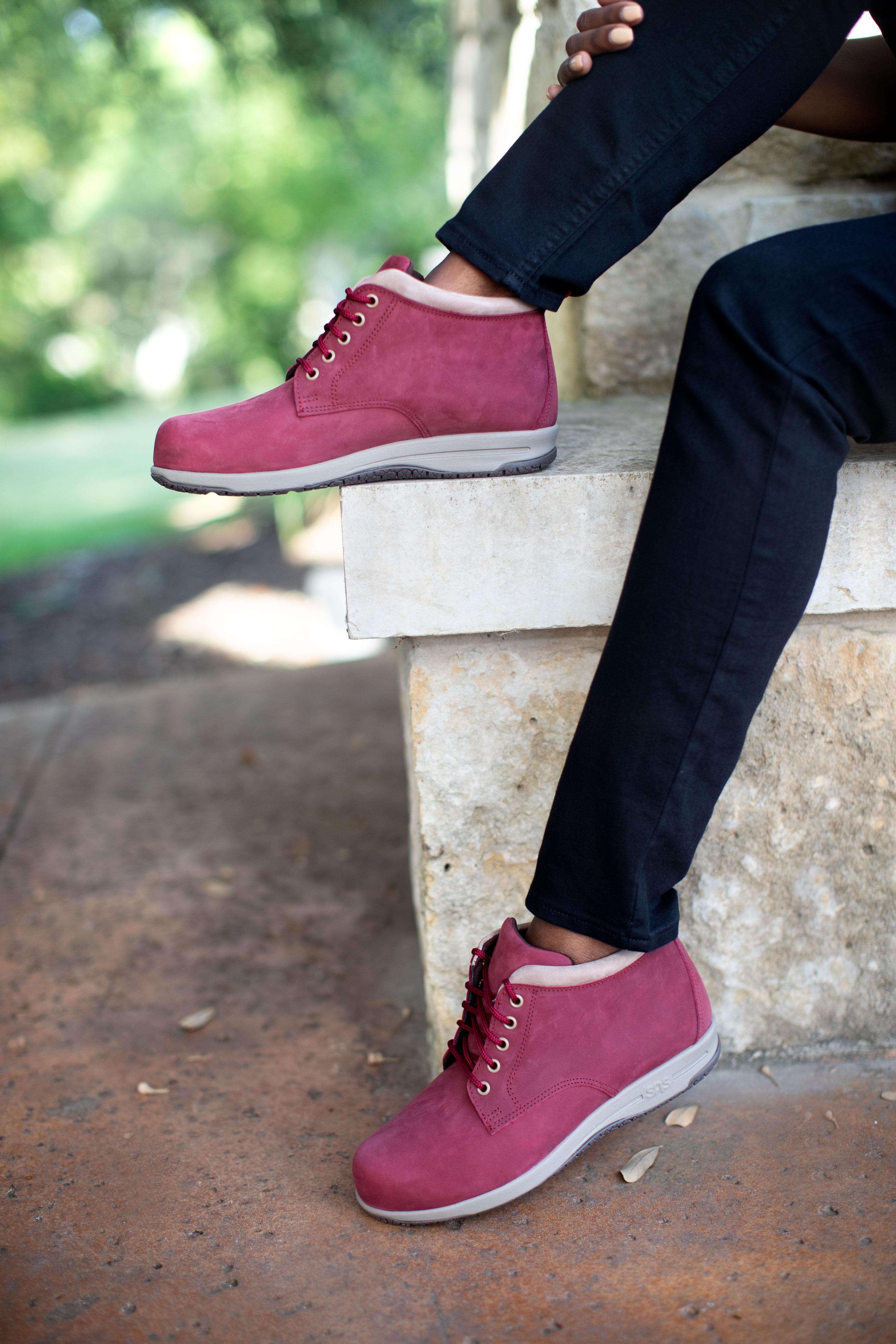 SAS Gretchen Ankle Boots
